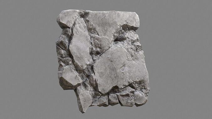 Concrete Debris 06