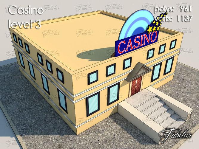 Level 3 casino casino victoria plaza montevideo poker