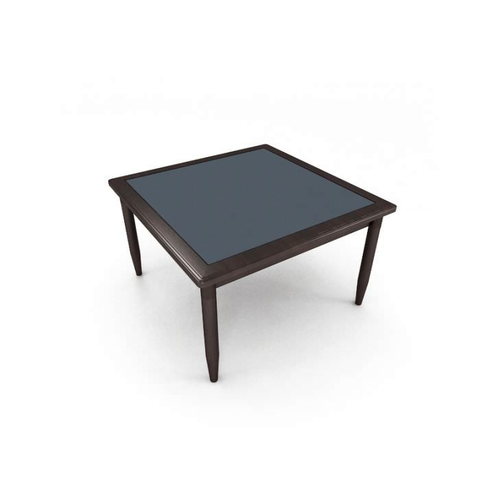 Modern coffee table 3d model for Coffee table 3d model
