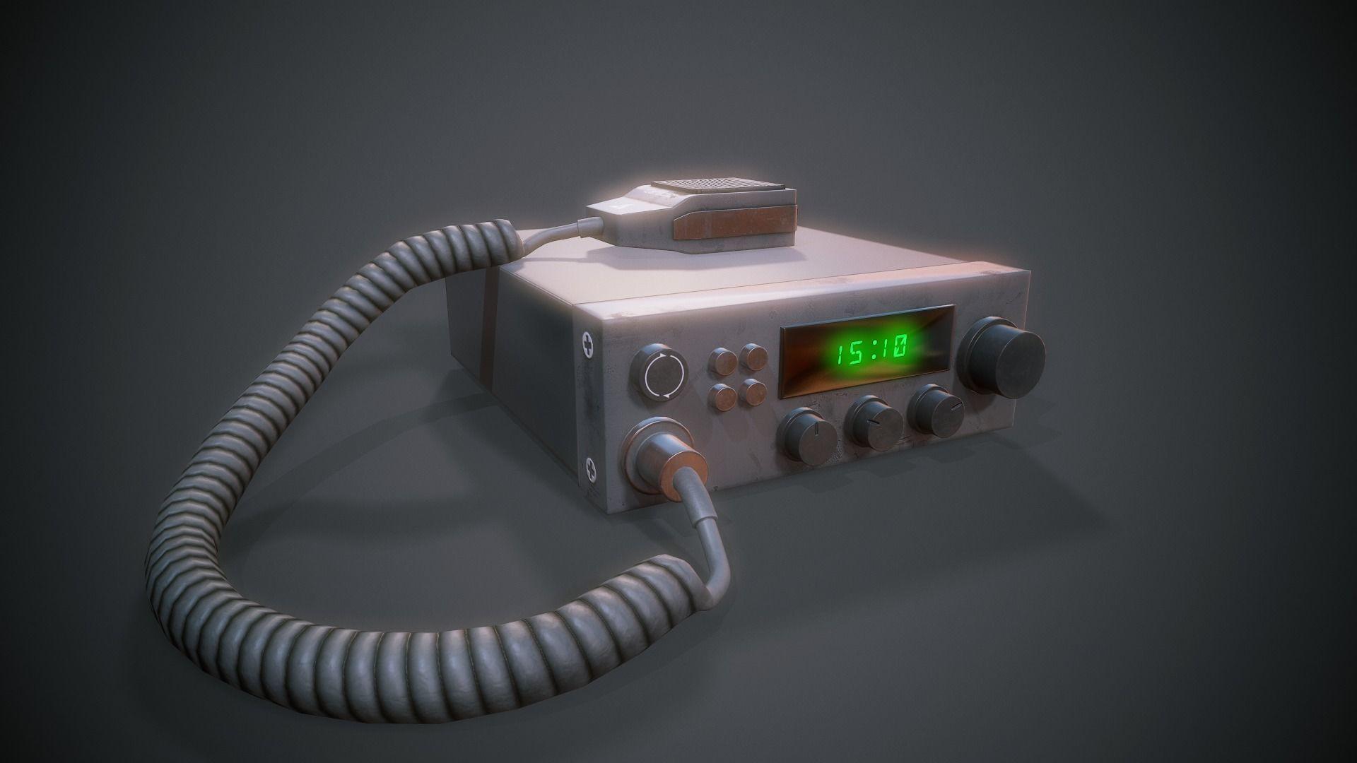 Car Radio - Tutorial Included