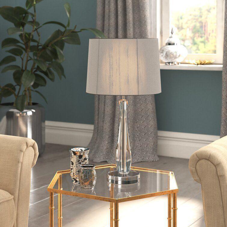 Bojorquez 51cm Table Lamp