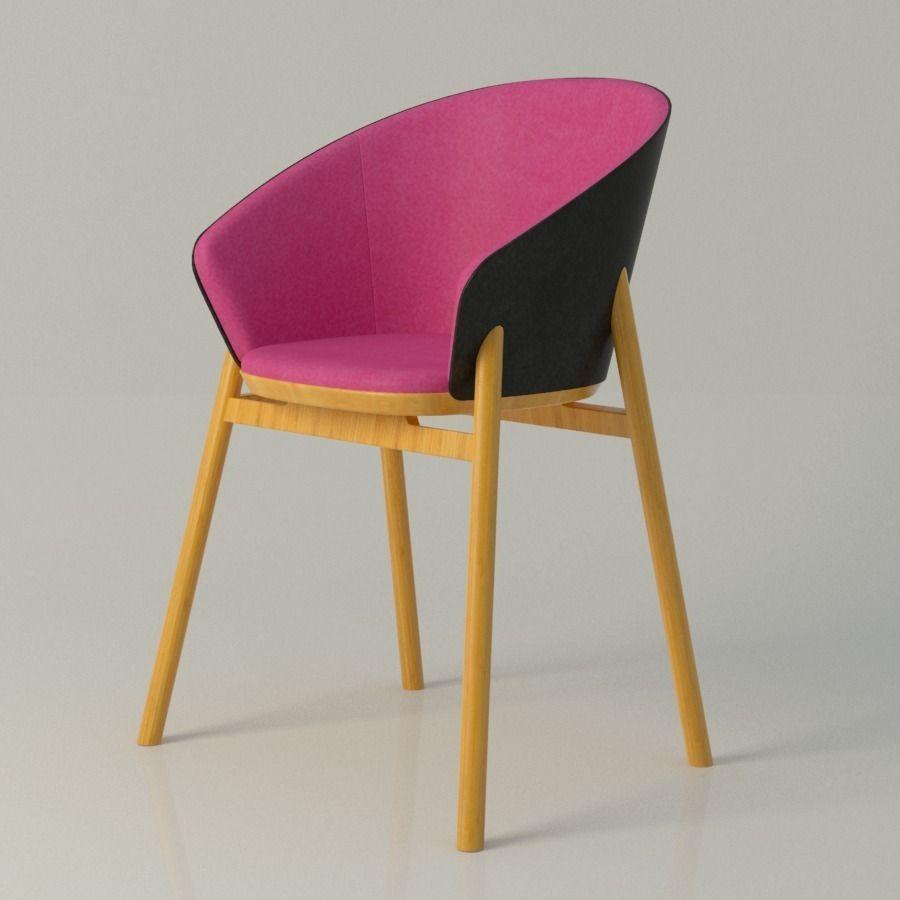 Jacob Nitz chair