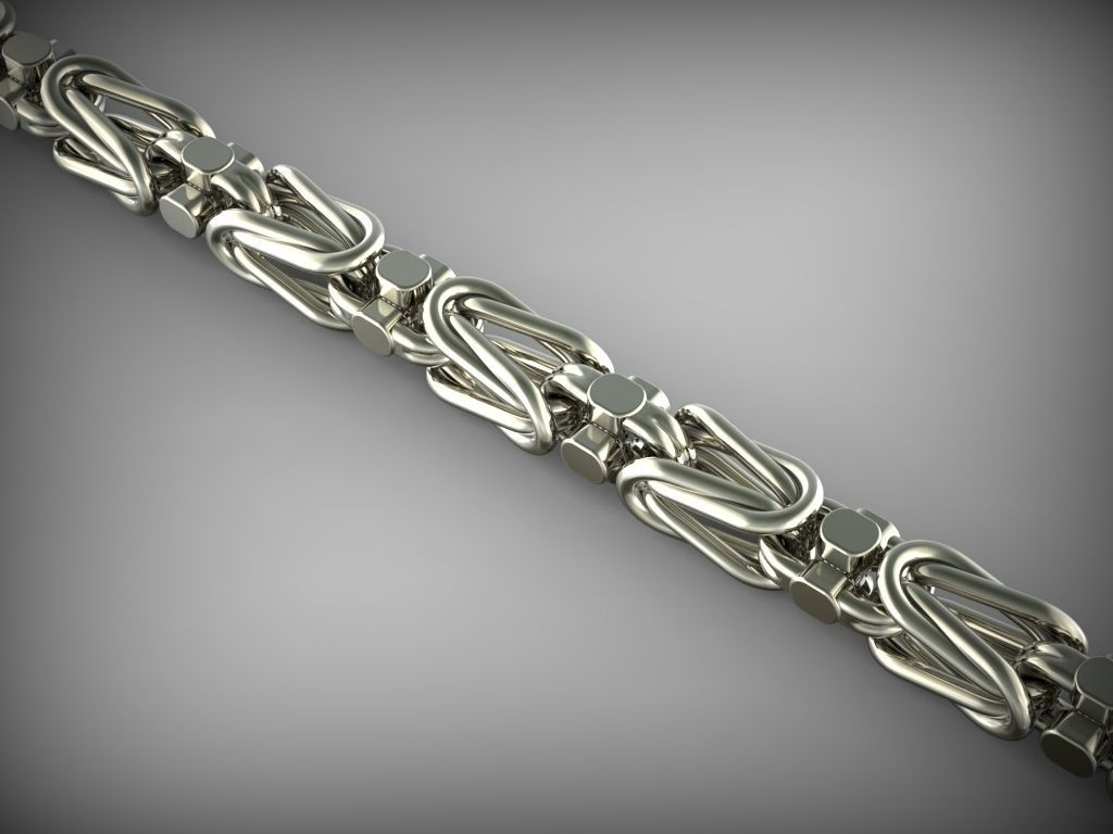 Chain Link 85