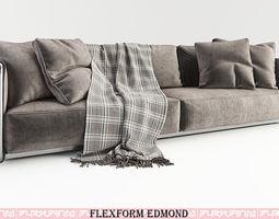 FLEXFORM Edmond 2800mm 3D