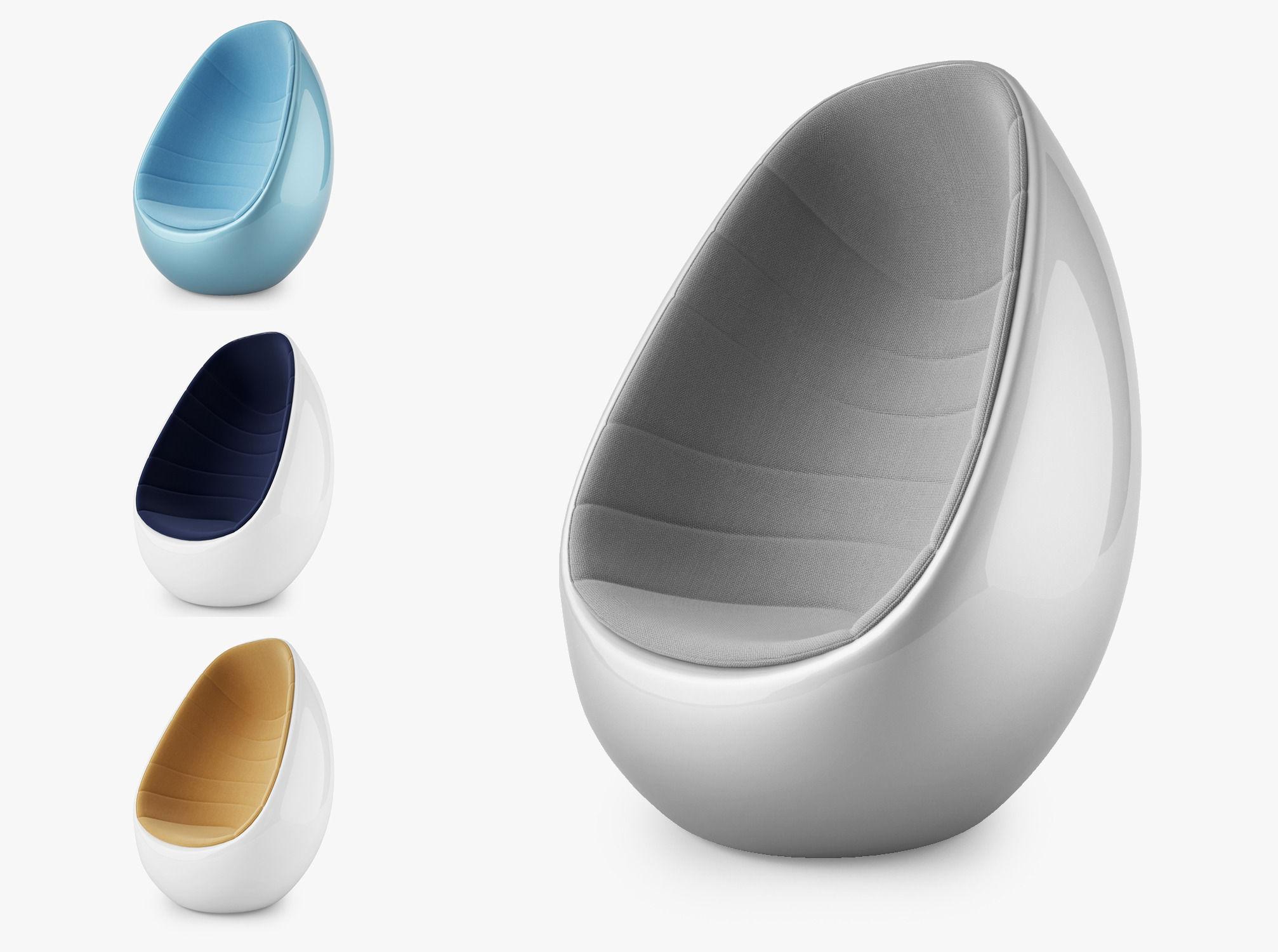 Martela Koop Chair Design By Rashid Karim 3d Model Max Obj Fbx Mtl 1