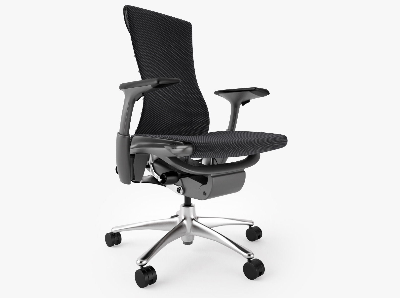 miller office chair. contemporary office herman miller embody office chair 3d model max obj fbx mtl 1  inside miller office chair m