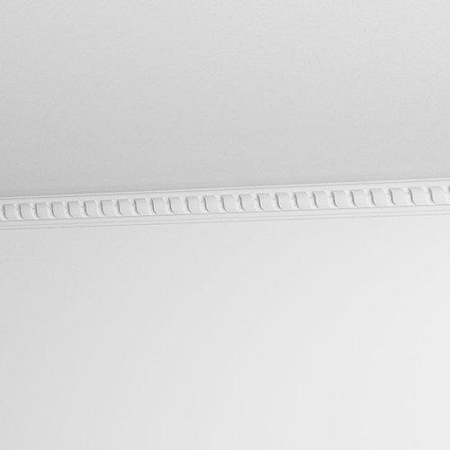 textured architectural ornament 3d model obj 1