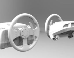 logitech g27 steering spare parts printable