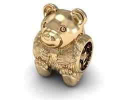 3D print model Bears
