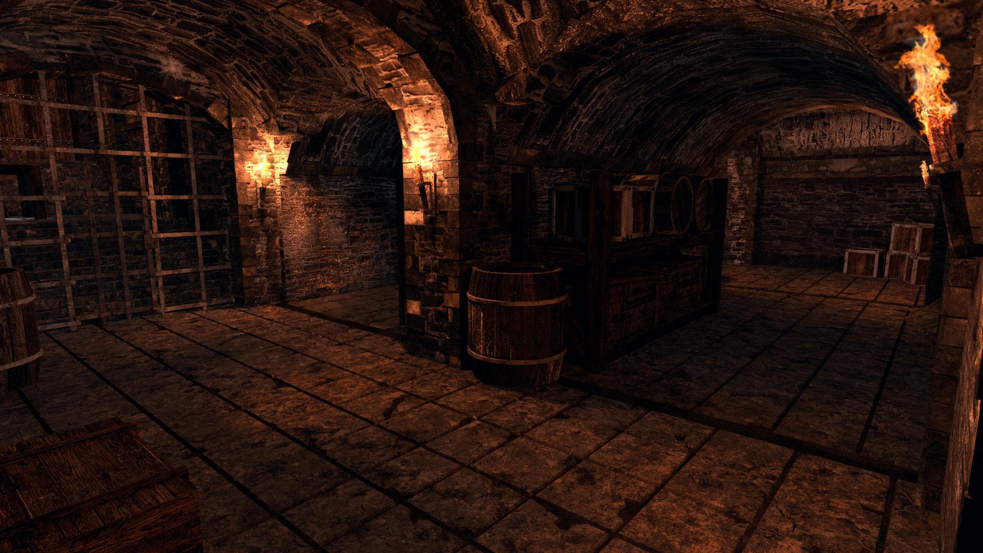 Medieval torture dungeon video free fucking girlfriends