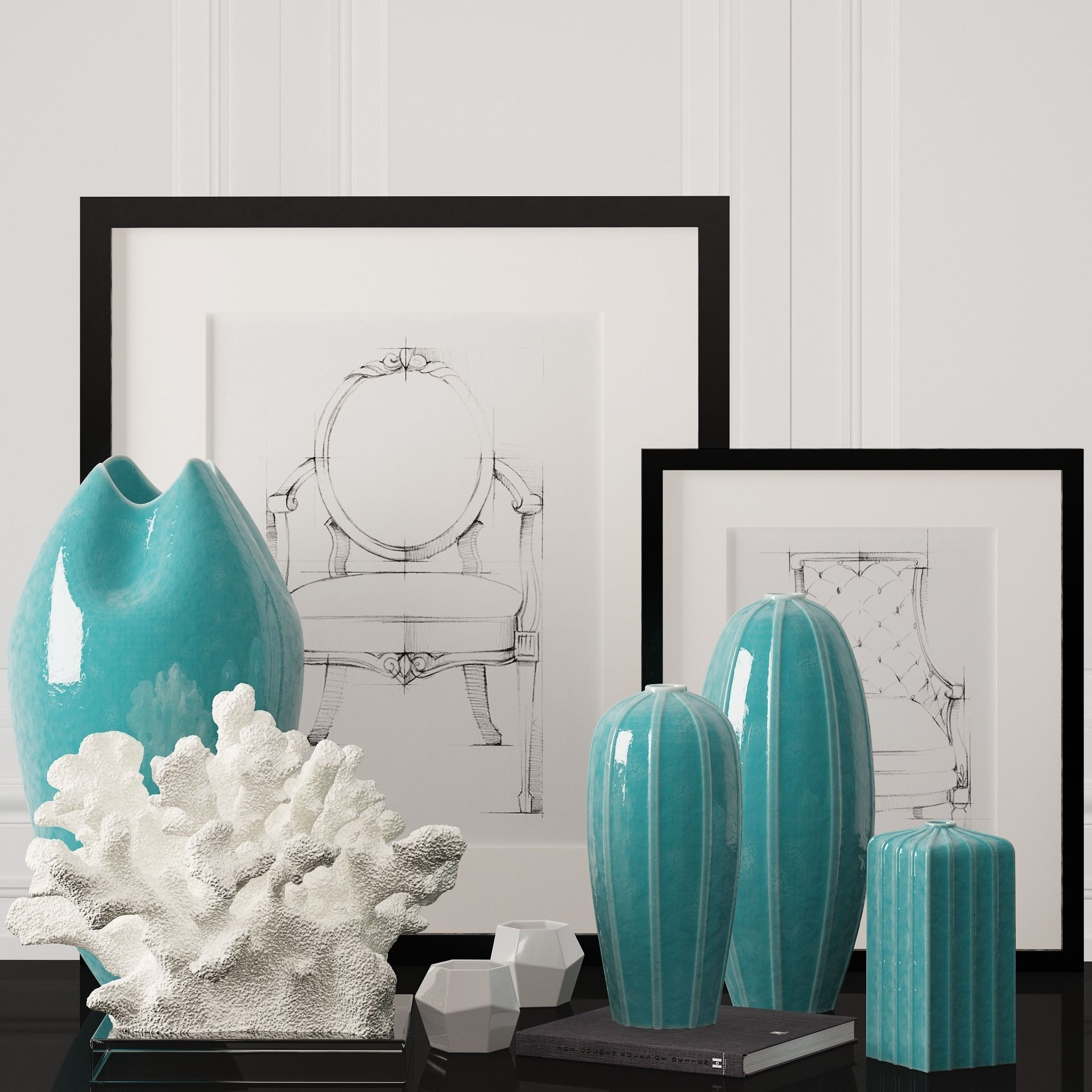 3d decoration set by kelly hoppen 2 cgtrader decoration set by kelly hoppen 2 3d model max fbx 1 reviewsmspy