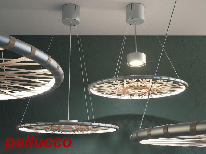 tape 800 lamp by pallucco 3d model max obj mtl fbx unitypackage prefab 1