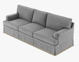 Sofa 3d Models 6 Cgtrader Com