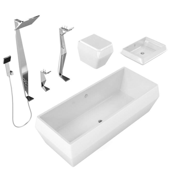 Popular Innovations 3D Printed Bathroom Faucets  Distinguished DesignBuild
