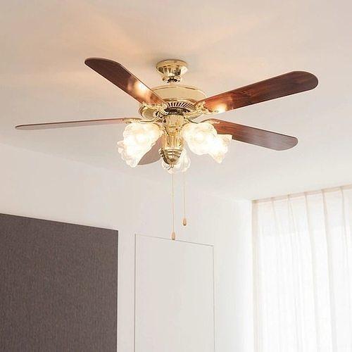 Artex Norel 52 inch Ceiling Pan