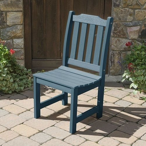 Amelia Patio Dining Side Chair