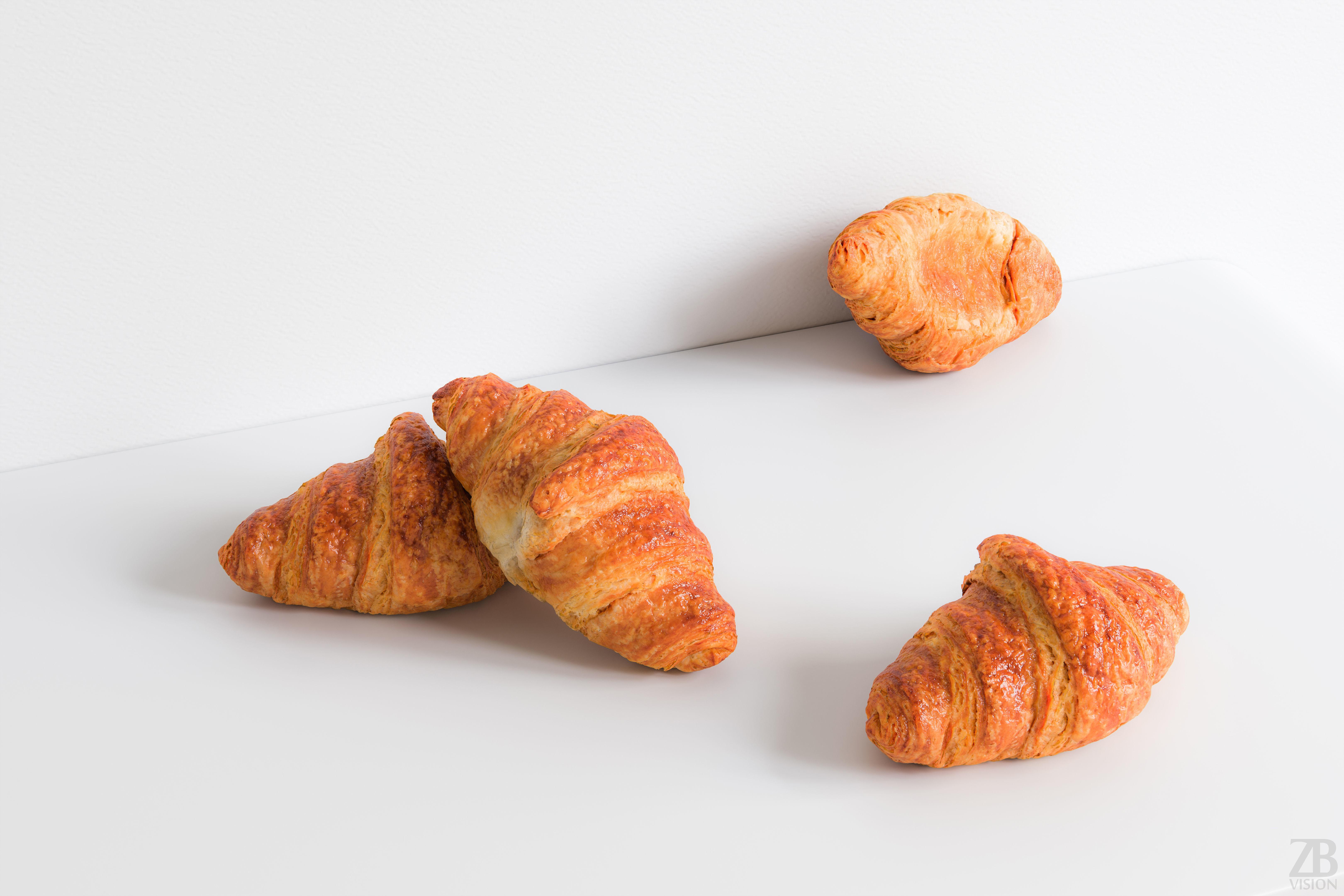 Croissant 002