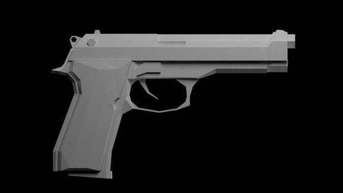 BerettaM9