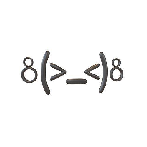 Japanese Emoticons v26 001