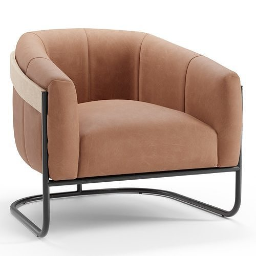 Dansby Lounge Chair