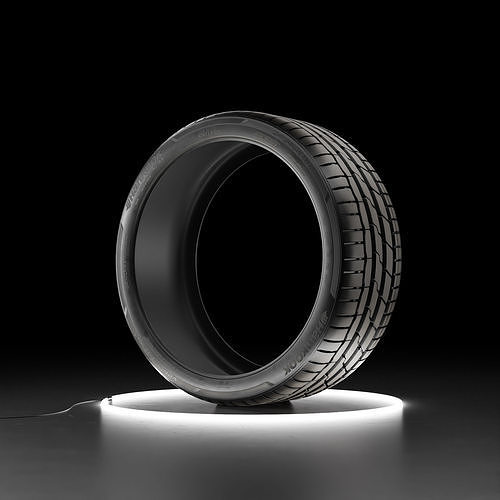 Car tire Hankook Ventus S1 evo3
