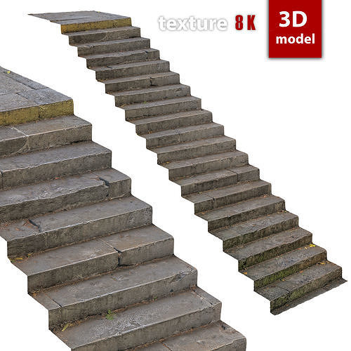 377 Staircase