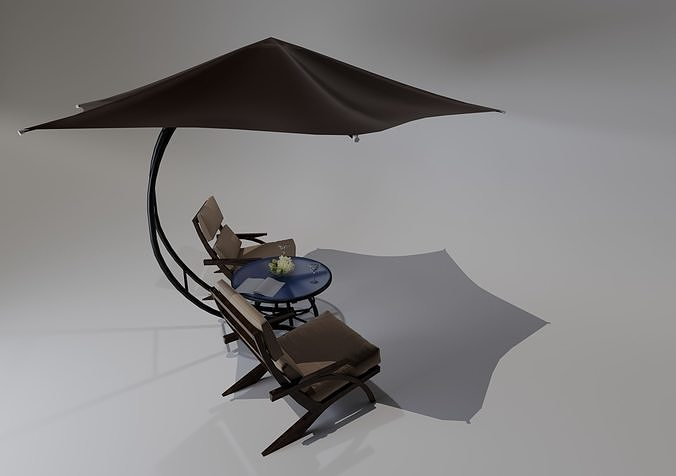 For exterior is summer armchair