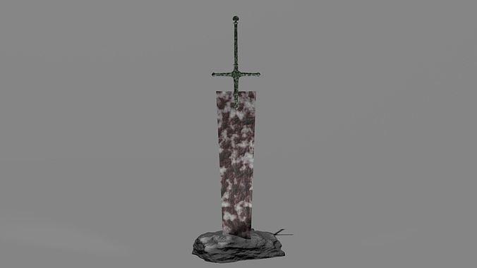 Asta Demon Slayer Sword