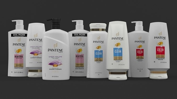 Pantene Collection