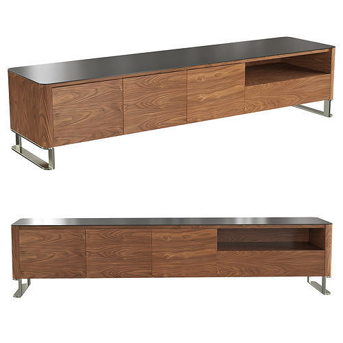 TV Stand Atelier