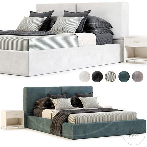 decorfacil Bed