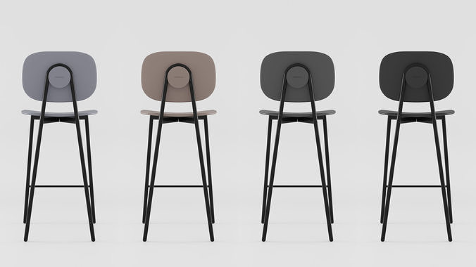 Pointhouse TATA YOUNG stool