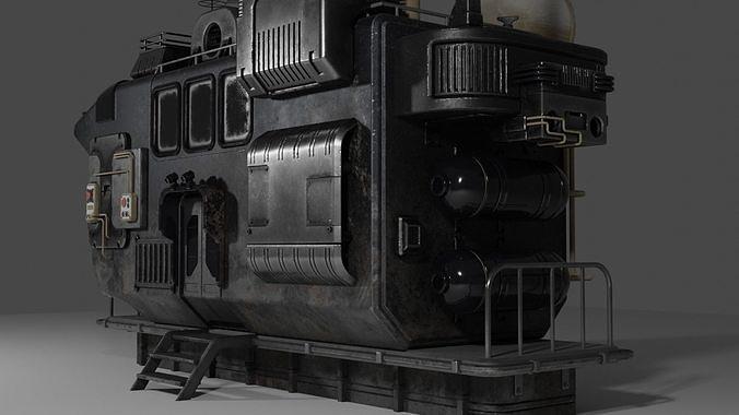 Sci-Fi Watchtower