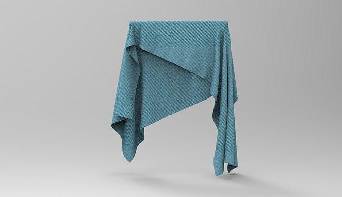 Cloth FBX 661