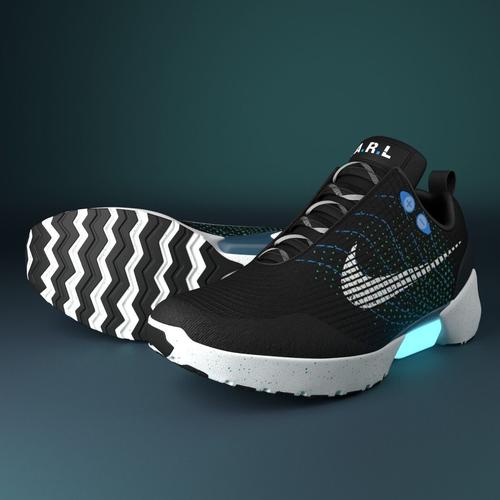 Nike Hyperadapt 1 3D model