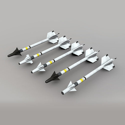 AIM-9 Sidewinder Pack