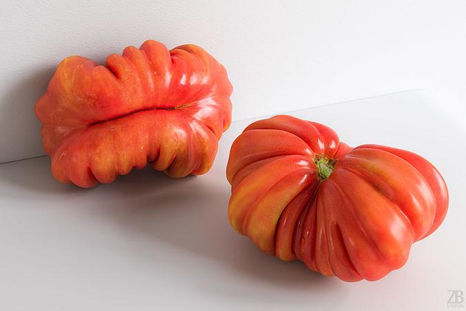 Tomato 015