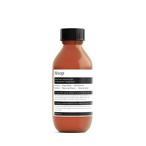 Aesop Skin Gentle Facial Cleansing Milk