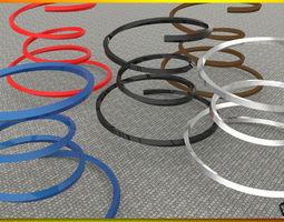 3D Complexe Helix 2