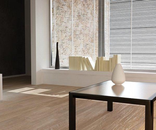 Living Room Scene Vray 3D Model MAX