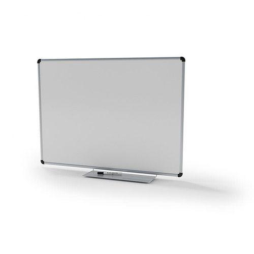 white modern  board 3d model obj mtl 1