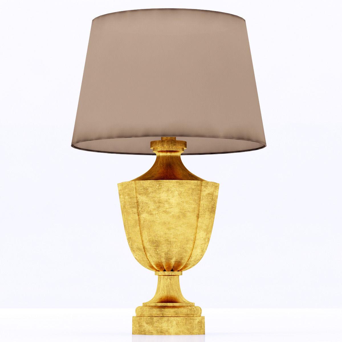 Circa Lighting Marlborough Table Lamp