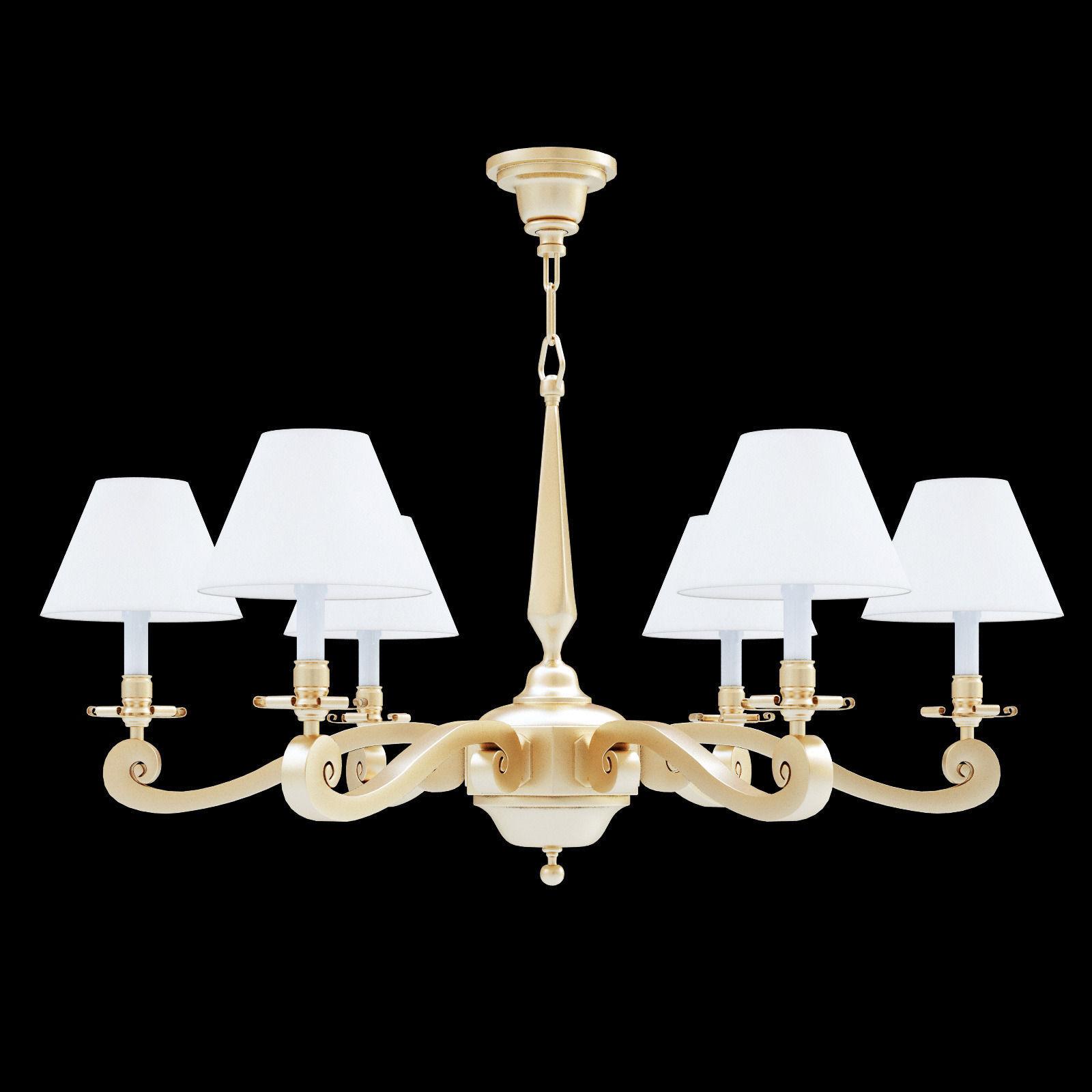Circa Lighting Myrna Chandelier Model