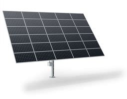 3d solar collector