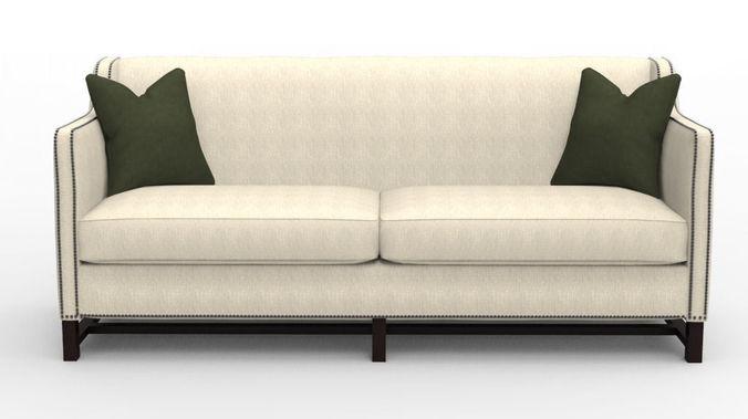 Chatham Sofa Model Max Obj Mtl S 1