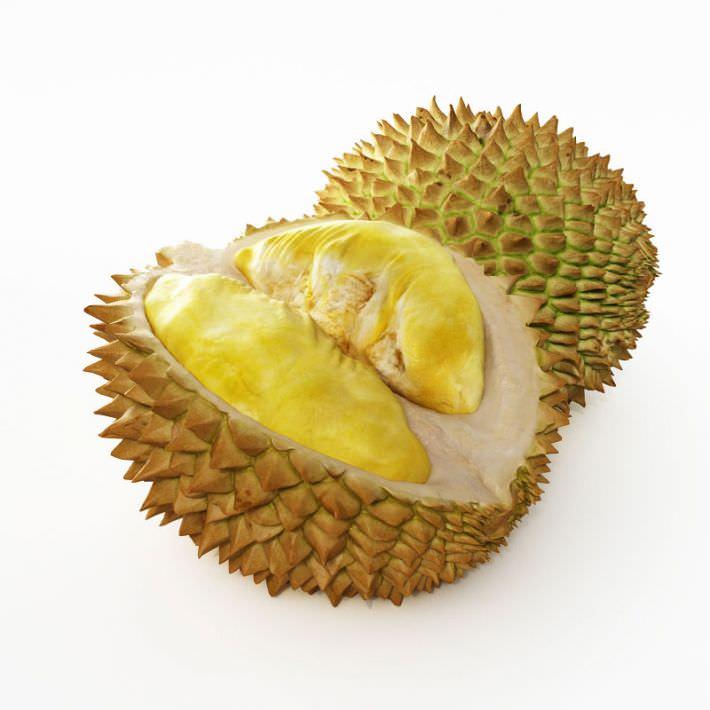 Leeche Nut Berry