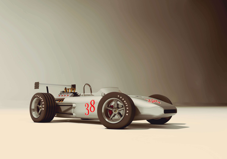 old race car | Carsjp.com
