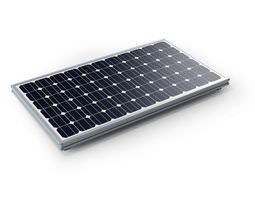 Solar Panels 3D
