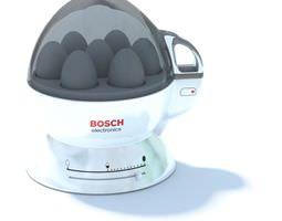kitchen gadget egg timer 3d model