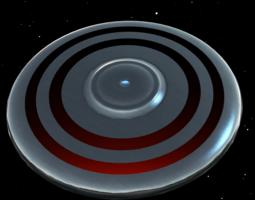 3d ufo iii